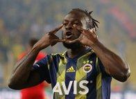 Fenerbahçe'de flaş Moses detayı!