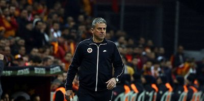 Hamza Hamzaoğlu: Galatasaray haketti