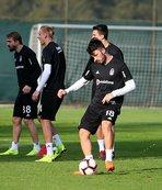 Beşiktaş, en zorlu deplasmanında
