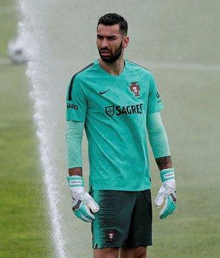 Wolverhampton Wanderers, Rui Patricio'yu transfer etti