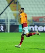 Galatasaray'da Belhanda'nın yerine yıldız isim geliyor!