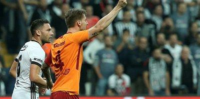 Galatasaray ile Beşiktaş, Nisan ayında 13. kez oynayacak