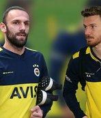 Muriqi ve Serdar Aziz'in test sonucu belli oldu!