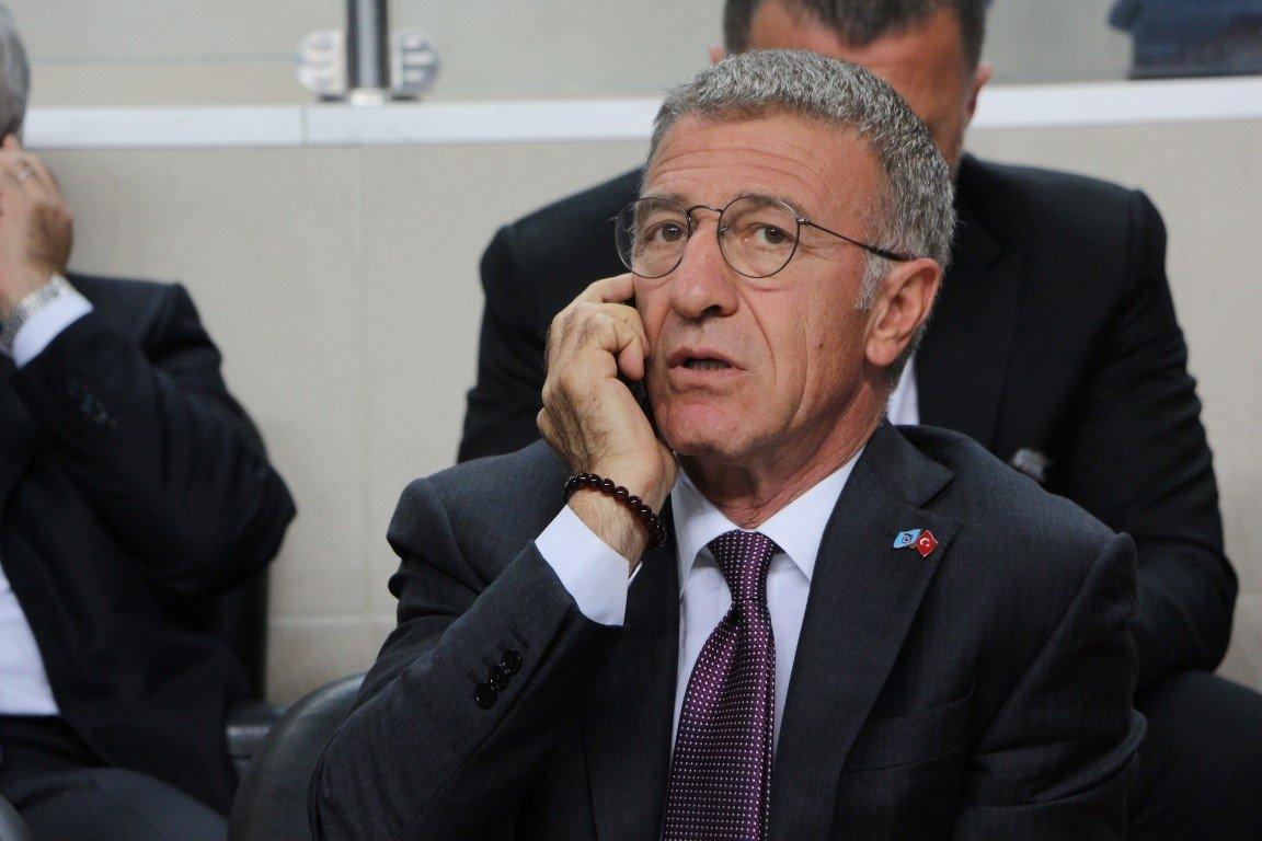 Ahmet Ağaoğlu: Savaşın içindeyiz