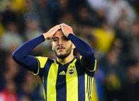 Fenerbahçe'de serbest düşüş!