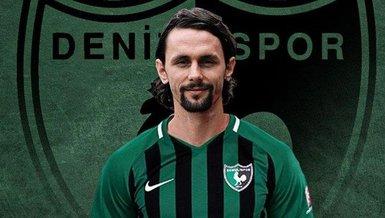 Neven Subotic'ten Denizlispor'a transfer yasağı!