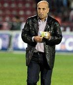 Ziya Doğan: ''Trabzon'dan ümitliyim''
