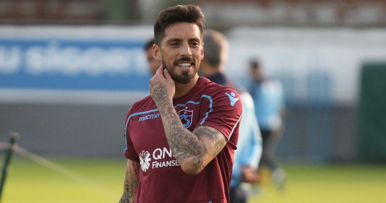 ''Messi gibi olmak istiyorsa''