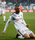 Beşiktaş'tan golcü atağı! Burak Yılmaz'ın yerine dünya yıldızı