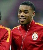 Garry Rodrigues'ten Bruma yorumu! Galatasaray haberleri