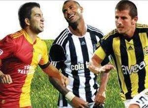 Süper Ligin rüya takımı
