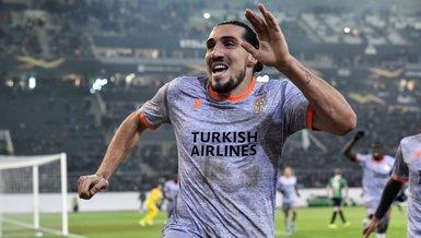 Beşiktaş'ın son gün atağı kabul görmedi: Enzo Crivelli