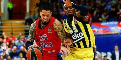 Fenerbahçe Beko sonunu getiremedi