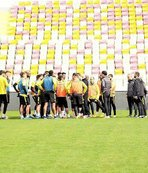 Yeni Malatyaspor'un konuğu Konyaspor