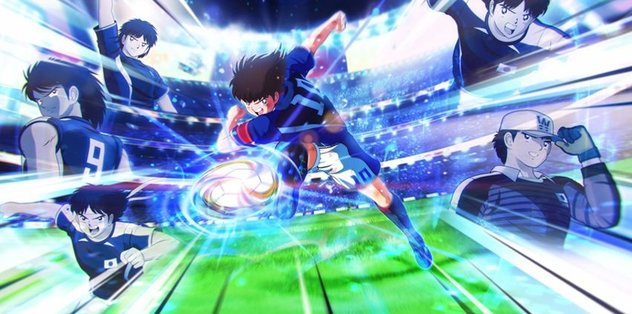 Kaptan Tsubasa fanlarına müjde! Mekanın sahibi geri geliyor