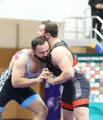 37. Vehbi Emre ve Hamit Kaplan Grekoromen Güreş Turnuvası