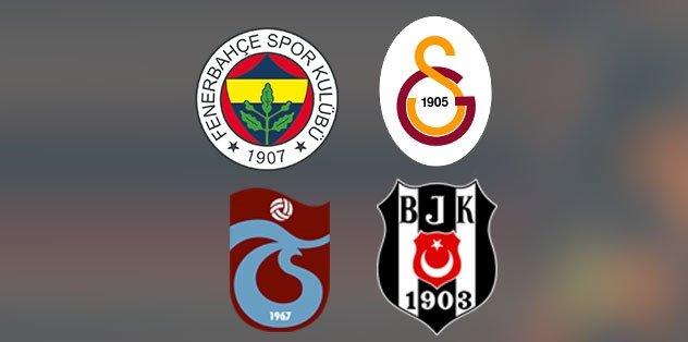 4 büyüklerin gözdesinden transfer sözleri! ''Türkiye'de oynamak...''
