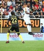 Malatyasporlu futbolcularda hedef galibiyet