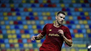 Inter Milan sign Dzeko, Dumfries