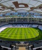 Beşiktaş'tan milli arada hazırlık maçı
