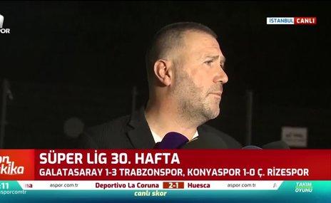 Trabzonspor'dan TFF'ye çağrı!