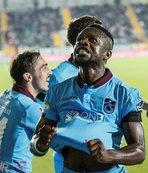 Trabzonspor'dan Hosseini ve Onazi açıklaması!