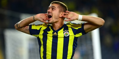 Fenerbahçe'den Neustadter açıklaması