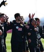 Eskişehirspor, Ümraniyespor'u deplasmanda devirdi!