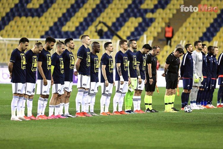 Son dakika transfer haberleri: Fenerbahçe'de Muriqi ve Mitrovic heyecanı!