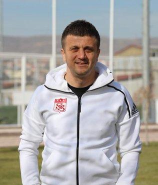 Sivasspor'da Hakan Keleş dönemi!