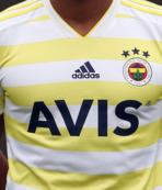 Fenerbahçe transferi böyle duyurdu!