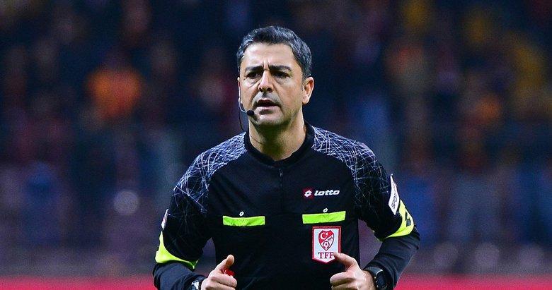 Galatasaray lehine hata yaparsan...