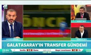 """""""Galatasaray Melo tarzında bir orta saha arıyor"""""""