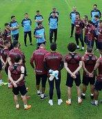Fırtına, Sivasspor maçı hazırlıklarına başladı