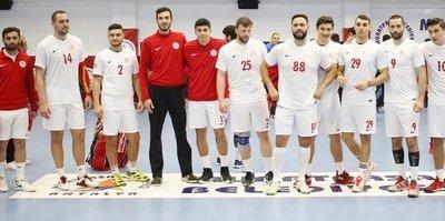 Antalyaspor Hentbol, Aziziye'yi ağırlayacak
