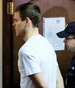 Rus futbolcular Kokorin ve Mamaev'e hapis cezası