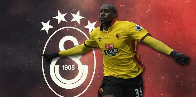 Galatasaray'a transfer olacağı iddia edilen Stefano Okaka kimdir? Stefano Okaka kaç yaşında? Kariyeri ve bilinmeyenler...