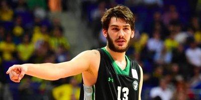 """Okben Ulubay: """"Bu kupa ülkemize armağan olsun"""""""