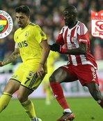 Fenerbahçe-Sivasspor maçının hakemi değişti!