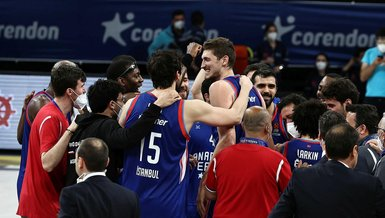 THY EuroLeague'de Final-Four takvimi açıklandı! İşte CSKA Moskova-Anadolu Efes maçının saati