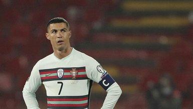 """Eski Galatasaraylı Fernando Meira'dan Cristiano Ronaldo'ya tepki! """"Bu yaptığı kabul edilemez"""""""