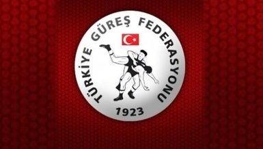 Türkiye Güreş Federasyonundan anlamlı davranış