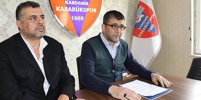 Karabükspor'da transfer yasağı endişesi