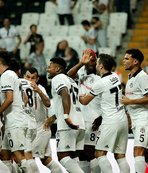 Beşiktaş lige hazır