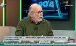 Güven Taner: Milli Takım'daki başarısızlığın tek sorumlusu Lucescu değil