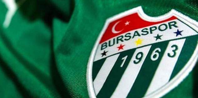 Bursaspor'dan Galatasaray Başkanı Mustafa Cengiz'e sert tepki!