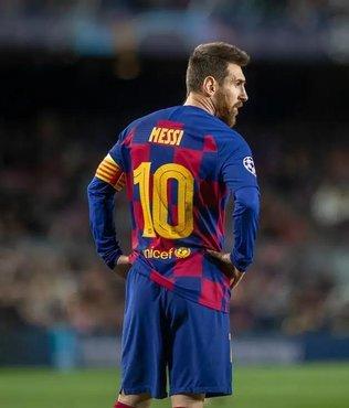 Barcelona'dan Messi açıklaması!