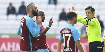 Trabzonspor'da büyük hüzün