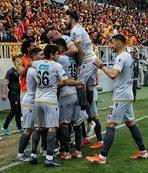 Süper Lig'in yıldızı Beşiktaş'a!