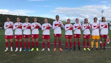 A Milli Kadın Futbol Takımı'nın rakibi Portekiz!